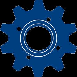 machine symbol 3a